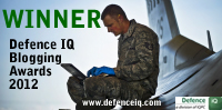 DefenceIQ Best Defence Industry Blog 2012